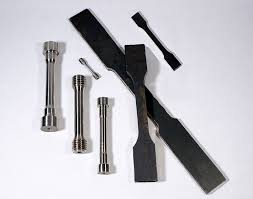 steel rods tested for elongation and steel ductility