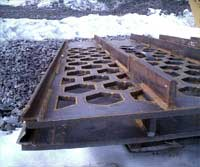 Steel For Aggregate Industry From Clifton Steel