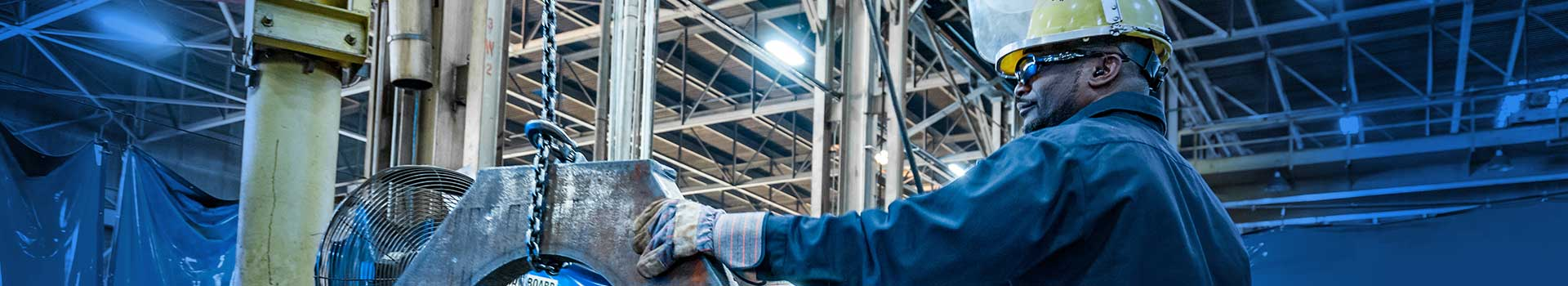Careers at Clifton Steel