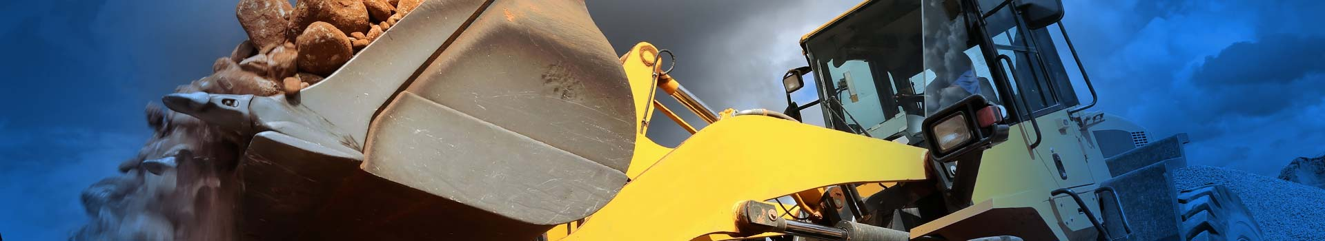 Loader Bucket Liners from Clifton Steel