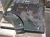 Steel For Metal Shredding Industry From Clifton Steel