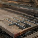 abrasion resistant steel blocks