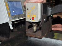 Enhanced Product Identification - Clifton Steel