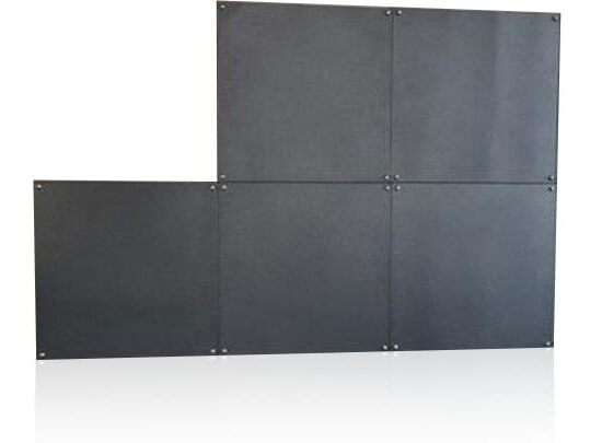 personal protection armor tiles, bullet proof panels