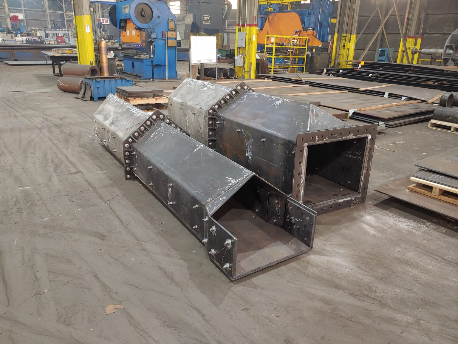 AR500 liners, ar500 plate liners