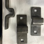 Conveyor Clips for Conveyor Wear Parts
