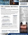 Workmate Welding Wire Brochure